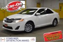 Used 2012 Toyota Camry LE  A/C Bluetooth for sale in Ottawa, ON