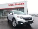 Used 2015 Honda CR-V SE for sale in Mississauga, ON