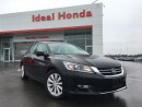 Used 2013 Honda Accord Sedan EX-L for sale in Mississauga, ON