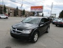 Used 2009 Dodge Journey SXT,7 PASSANGER for sale in Scarborough, ON