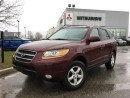 Used 2008 Hyundai Santa Fe GL 2.7L V6 FWD at for sale in Mississauga, ON