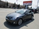 Used 2007 Lexus IS 250 AWD,SUNROOF,LEATHER. for sale in Scarborough, ON