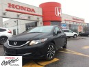 Used 2013 Honda Civic EX, one owner, awesome low mileage for sale in Scarborough, ON