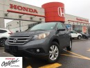 Used 2013 Honda CR-V EX,SOLD for sale in Scarborough, ON