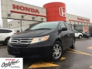 Used 2013 Honda Odyssey EX, seats 8, one owner, excellent shape for sale in Scarborough, ON