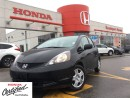 Used 2013 Honda Fit LX, awesome shape, bought brand new from Roadsport for sale in Scarborough, ON