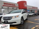 Used 2013 Honda Odyssey EX, SOLD for sale in Scarborough, ON