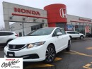 Used 2014 Honda Civic Sedan EX, one owner, power roof, bluetooth for sale in Scarborough, ON