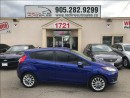 Used 2014 Ford Fiesta SE, Navi, Performance Exhaust, WE APPROVE ALL CRED for sale in Mississauga, ON