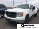 Used 2009 GMC Sierra 3500 HD DIESEL|DUALLY|3500HD|READY TO WORK| for sale in Brampton, ON