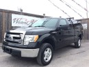 Used 2013 Ford F-150 XLT  4x4 for sale in Stittsville, ON