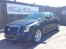 Used 2014 Cadillac ATS AWD for sale in Stittsville, ON