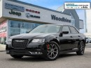 Used 2016 Chrysler 300 S AWD/Navigation and Pano Sunroof for sale in Markham, ON