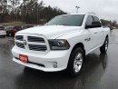 Used 2014 Dodge Ram 1500 Sport - Sunroof - Loaded for sale in Norwood, ON
