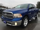 Used 2016 Dodge Ram 1500 SLT - Heated Seats - Backup Camera for sale in Norwood, ON
