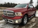 Used 2014 Dodge Ram 1500 Laramie - Diesel - Cargo Management for sale in Norwood, ON