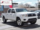 Used 2013 Toyota Tacoma double cab for sale in Toronto, ON