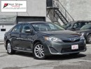 Used 2013 Toyota Camry LE sunroof package for sale in Toronto, ON