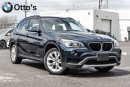Used 2014 BMW X1 xDrive28i for sale in Ottawa, ON