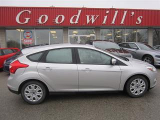 Used 2012 Ford Focus SE! SUNROOF! BLUETOOTH! for sale in Aylmer, ON