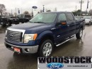 Used 2012 Ford F-150 XLT for sale in Woodstock, ON