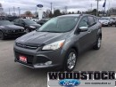 Used 2014 Ford Escape SE  - Bluetooth -  Heated Seats for sale in Woodstock, ON