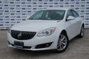 Used 2016 Buick Regal Leather*Heated Seats*Nav for sale in Welland, ON