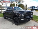 Used 2015 Dodge Ram 3500 Laramie for sale in Richmond, BC