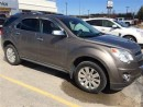 Used 2011 Chevrolet Equinox LTZ for sale in Orillia, ON