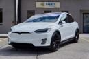 Used 2016 Tesla Model X 75D AP2 LOADED $135,950 AFTER $14,000 REBATE for sale in Burlington, ON