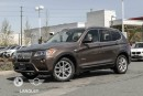 Used 2013 BMW X3 Technology and Premium Packages!! for sale in Langley, BC