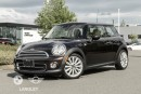 Used 2013 MINI Cooper Hardtop Premium, Wired, and Style Packages!! for sale in Langley, BC