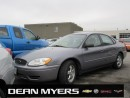Used 2006 Ford Taurus SE for sale in North York, ON