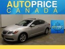 Used 2013 Acura ILX MOONROOF LEATHER KEYLESS for sale in Mississauga, ON
