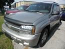 Used 2002 Chevrolet TrailBlazer LS for sale in Ajax, ON