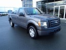 Used 2009 Ford F-150 XL for sale in Courtenay, BC
