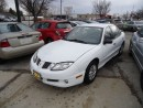 Used 2004 Pontiac Sunfire for sale in Sarnia, ON