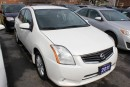 Used 2011 Nissan Sentra 2.0 SL for sale in Brampton, ON