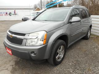 Used 2006 Chevrolet Equinox for sale in Brantford, ON