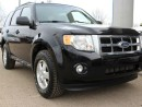 Used 2012 Ford Escape XLT LOCAL SUV, ONE OWNER! for sale in Edmonton, AB