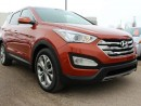 Used 2013 Hyundai Santa Fe Sport LIMITED,LTHR,NAV,PANO ROOF for sale in Edmonton, AB