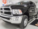 Used 2017 Dodge Ram 2500 SLT- 6-seater TRUBO DIESEL MEAN MACHINE! for sale in Edmonton, AB
