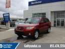 Used 2010 Hyundai Santa Fe GL Heated Seats V6 for sale in Edmonton, AB