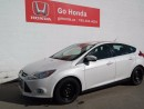 Used 2012 Ford Focus SEL, HATCH, HEATEDSEATS for sale in Edmonton, AB