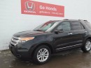 Used 2013 Ford Explorer XLT, 4X4, AUTO for sale in Edmonton, AB