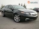 Used 2013 Acura TL Sedan Fwd for sale in Edmonton, AB
