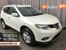 Used 2016 Nissan Rogue SV 4dr All-wheel Drive for sale in Edmonton, AB