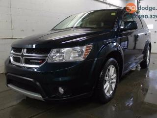 Used 2013 Dodge Journey SXT / POWER 4-WAY DRIVER LUMBAR ADJUST for sale in Edmonton, AB