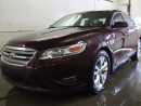 Used 2011 Ford Taurus SEL - HEATED FRONT SEATS for sale in Edmonton, AB