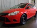 Used 2013 Ford Focus SE - SUNROOF - HEATED FRONT SEATS for sale in Edmonton, AB